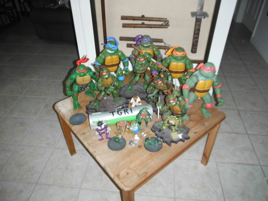 Playmates_Ninja_Turtles_figures