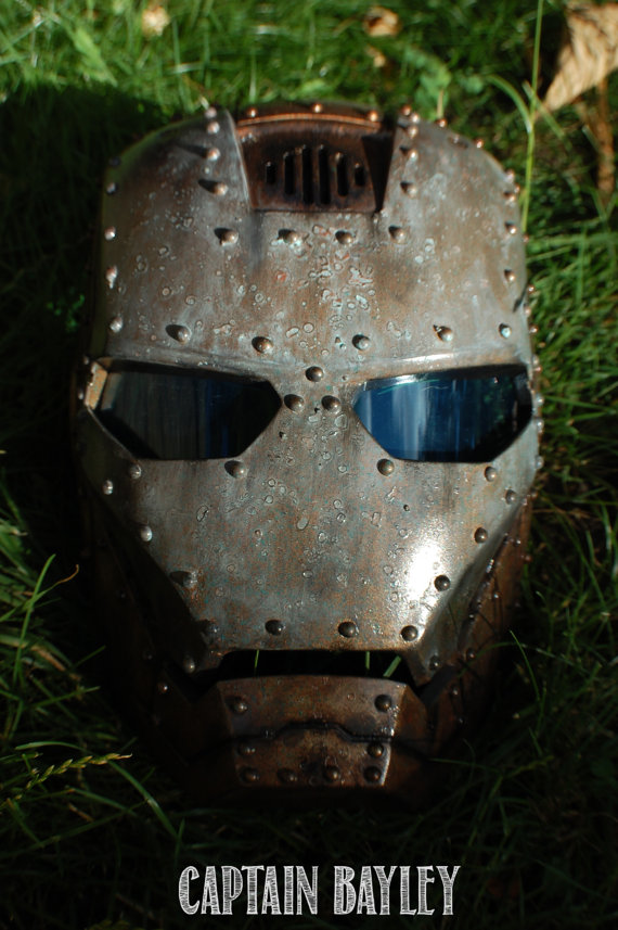 steampunk_iron_man