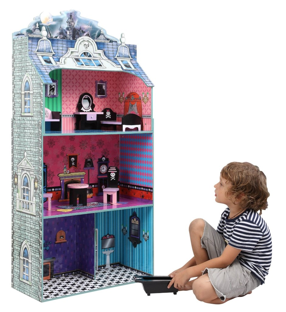 monster-high-dollhouse