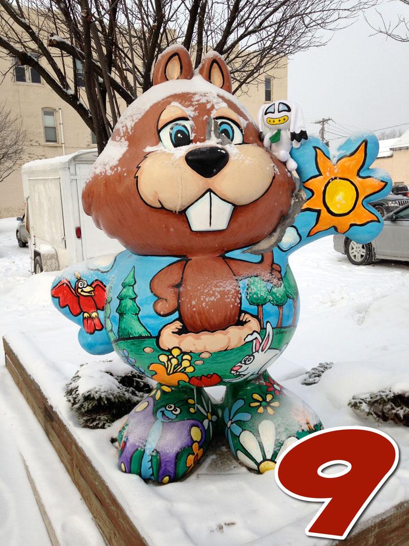 Groundhog Day 2014 Phantastic Phil