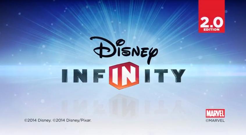 Disney Infinity 2.0 Marvel Super Heroes but no classic Disney