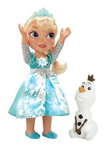 Elsa-Frozen-Snow-Glow-Singing-Doll