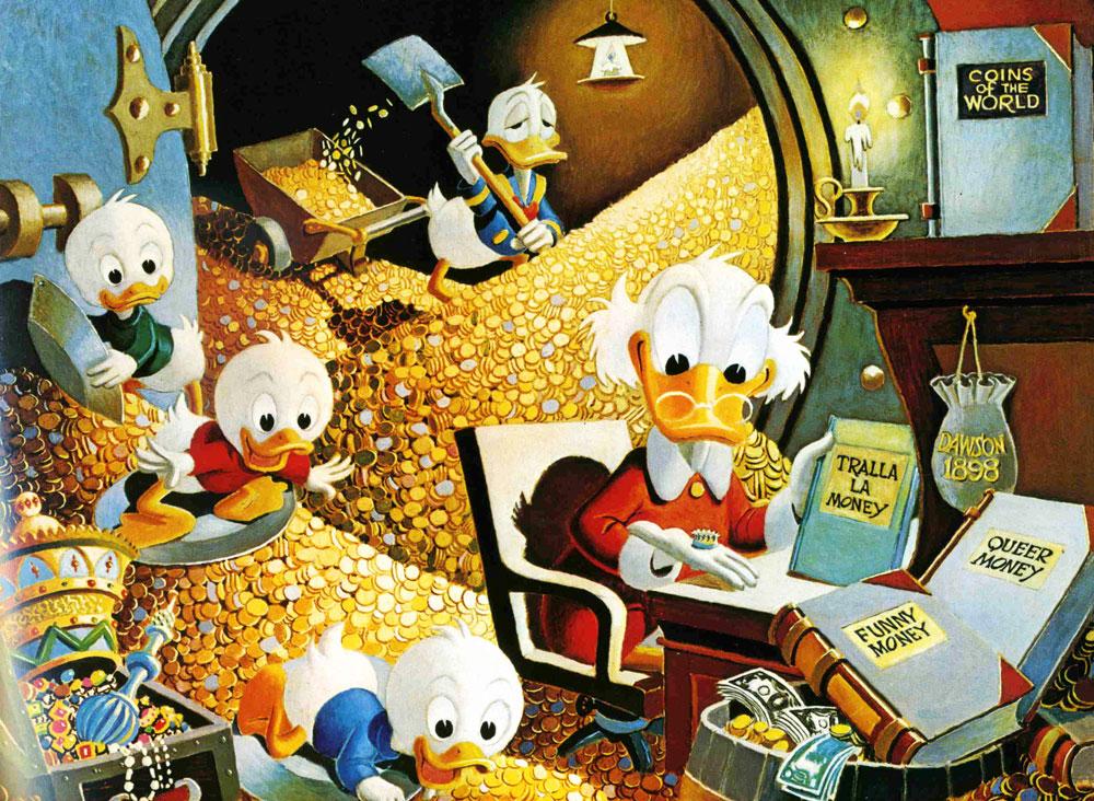Self-Publishing Kindle e-Books: Big Money?! - The