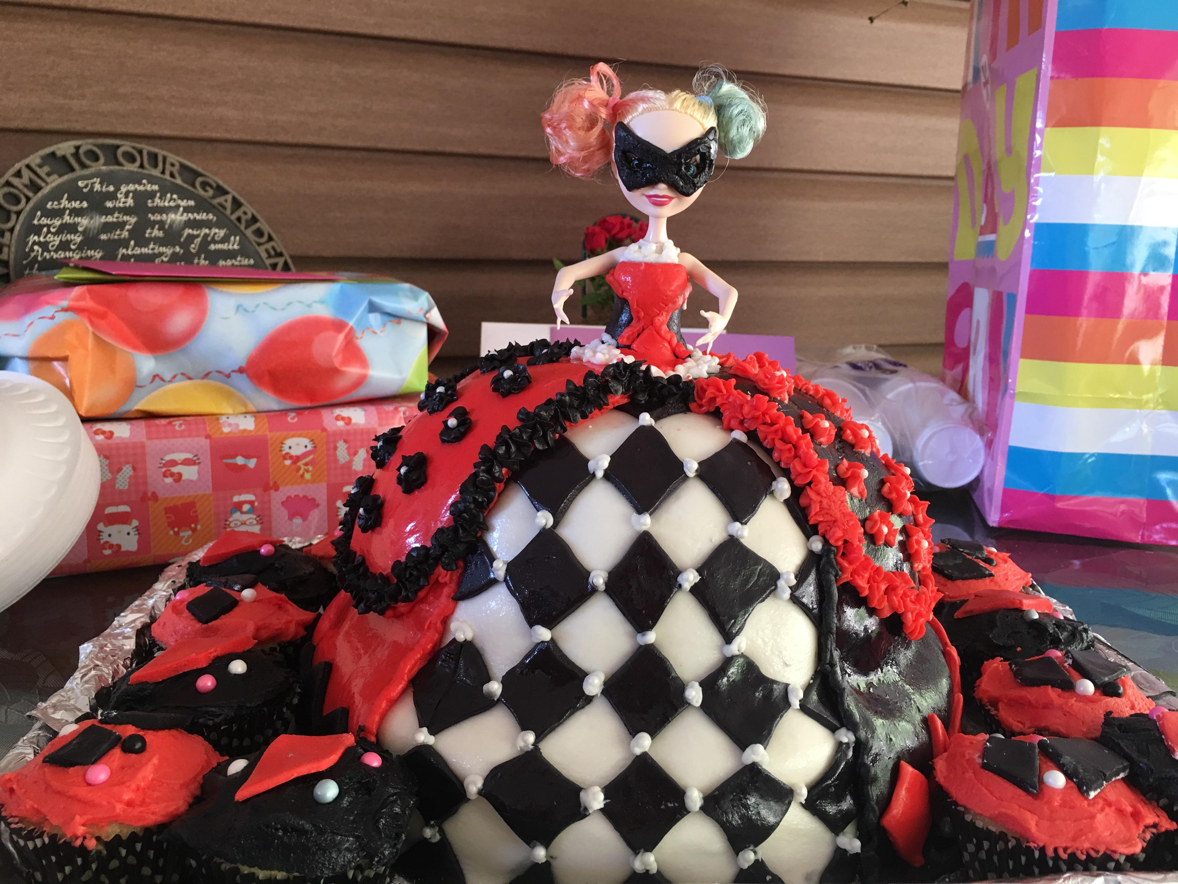 Custom Made Birthday Cakes In Dc