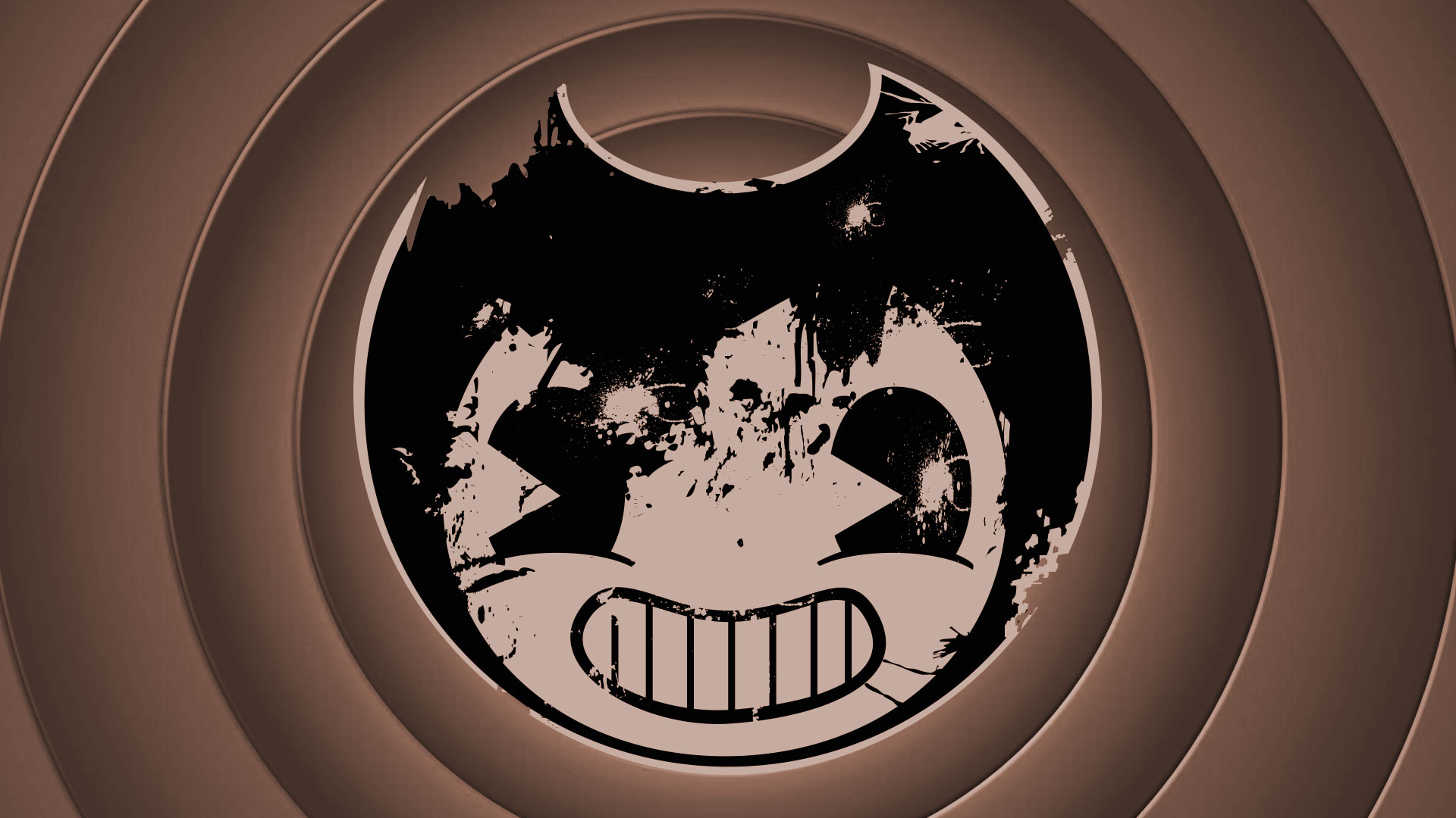 'Bendy and the Ink Machine' Chapter 3 Gameplay
